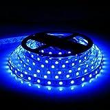 Best SUPERNIGHT Under Cabinet Lights - BZONE® DC 12V Flexible LED Strip Lights, 16.4FT Review