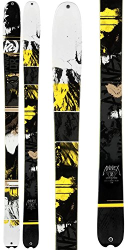 K2 Mens Annex 98 Skis 177