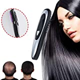 Electric Massage Comb,Stop Hair Loss Growth Regrowth Hair Thickening & Strengthening Hair Treatment