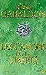 Cercle de pierre, tome 8 : Les canons de la liberté par Gabaldon