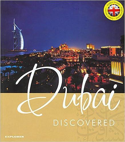 Dubai Discovered