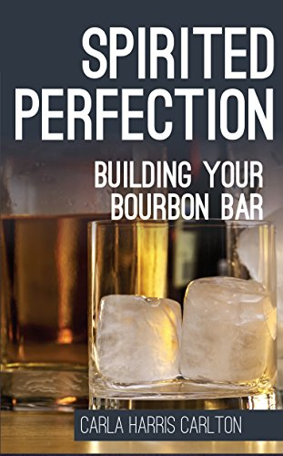 Spirited Perfection: Building Your Bourbon Bar