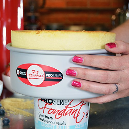 Fat Daddio's PCC-73 Cheesecake Pan 7 x 3 Inch by Fat Daddios (Image #4)