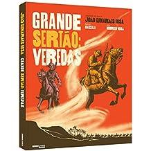 Grande Sertão: Veredas: Graphic Novel
