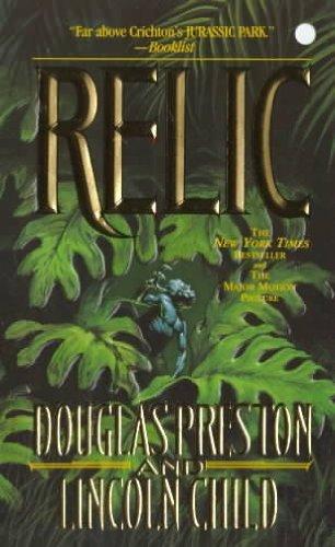 Pendergast Novels In Order