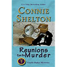 Reunions Can Be Murder: Charlie Parker Mysteries, Book 7