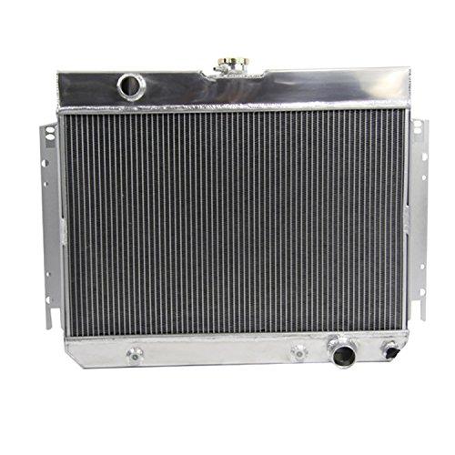 aluminum radiator chevy el camino - 6