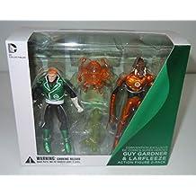 Guy Gardner vs Larfleeze DC Injustice Green Lantern Con Exclusive 2-Pack NEW