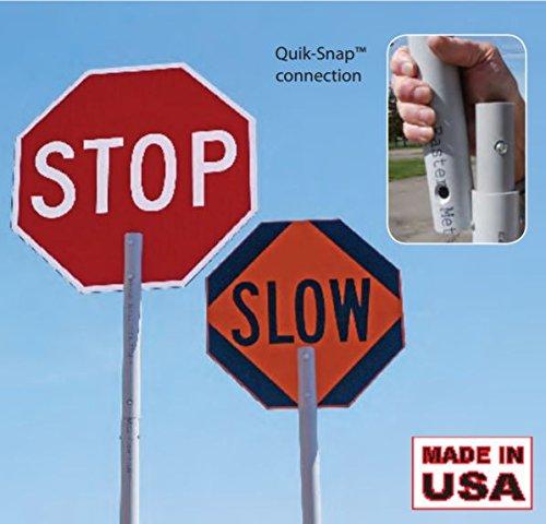 USA-Sign FLH-2472-EG/EG FLH Series Work Zone 24