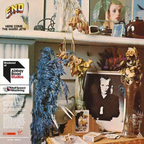 Here Come The Warm Jets : Brian Eno, Brian Eno: Amazon.es: Música