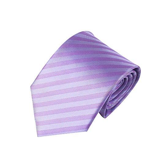 Wedding Necktie Stripe 4