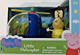 peppa pig little helicopter