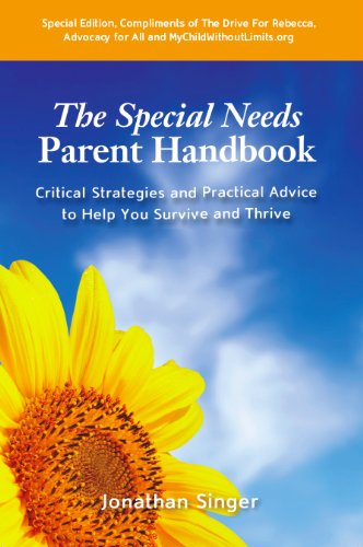 The Special Needs Parent Handbook - Special Edition Pack of 6 ebook
