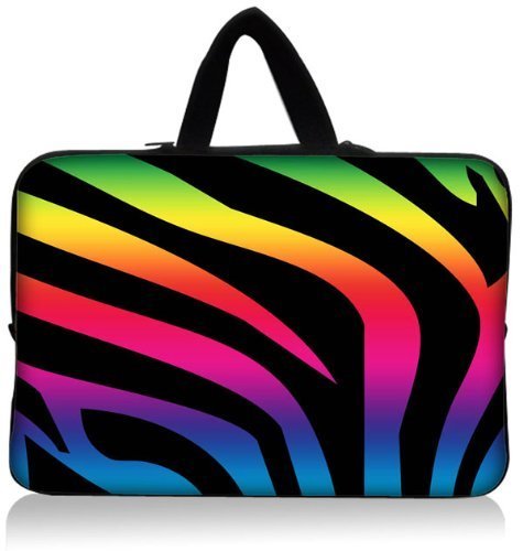 Colorful Tiger Style 15