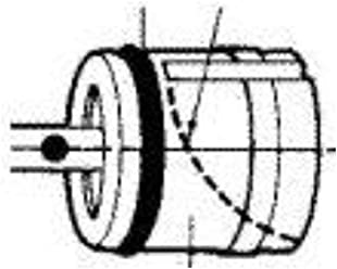 f/ür Fensterrahmenbreite: 74mm Rollenl/änge: 5,6m f/ür Fugenbreite: 5-10mm Soudal Soudaband Aktiv Plus rot//grau vorkomprimiertes Fugendichtband