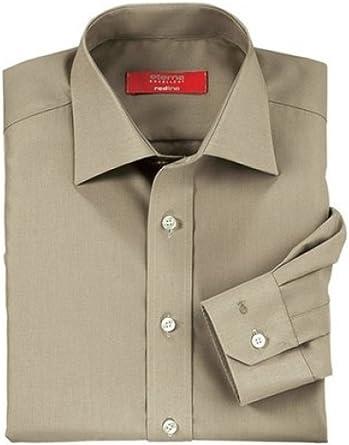 Eterna Redline Excellent Camisa oberhemd Camisa para hombre ...