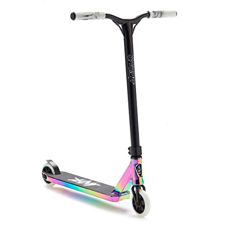 Antik Scooter Freestyle Horus S1 Oil Slick Neochrome: Amazon ...