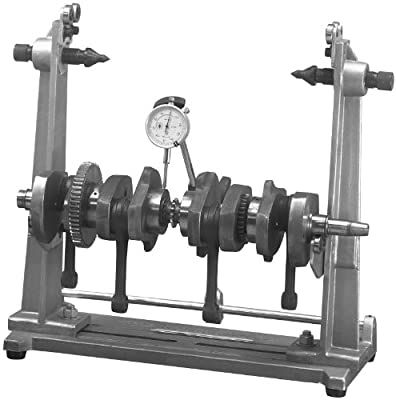 K&L Supply MC310 Three-in-One Truing Stand 35-9573
