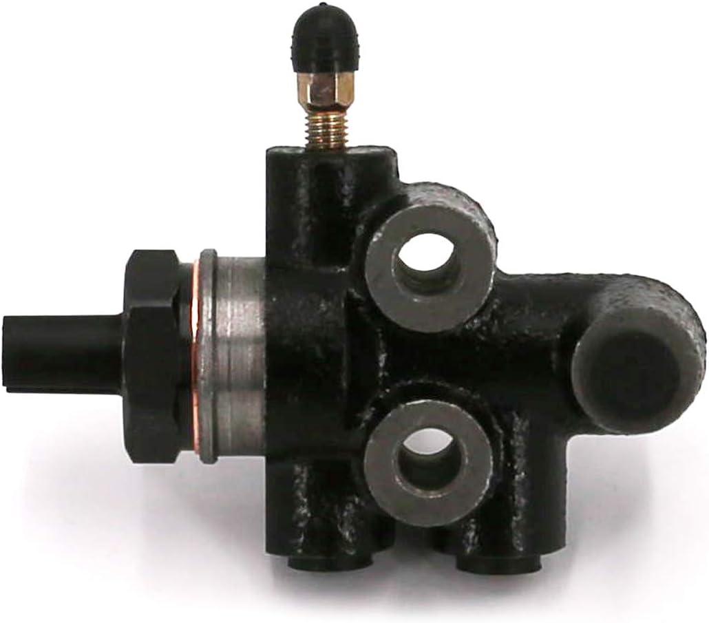 UTSAUTO 47910-27081 47910-35320 Brake Proportioning Valve Brake Load Sensing Proportioning Valve for 1995-2004 Tacoma