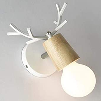 Lámparas Apliques de Pared mesilla de noche lámpara escalera ...