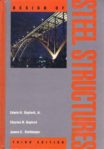 Design of Steel - Steel Design Book