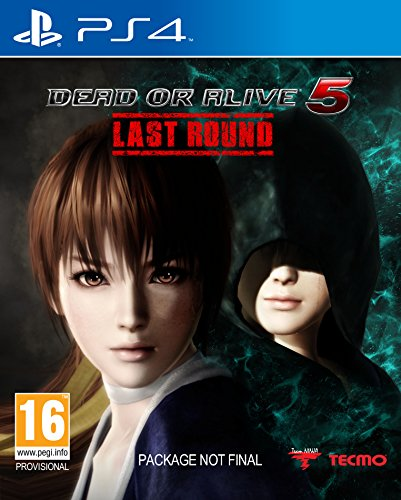 Dead or Alive 5: Last Round (Dead Or Alive 5 Characters Costumes)