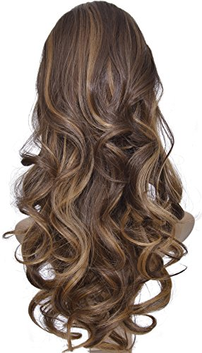 Diforbeauty Hand Curly 16