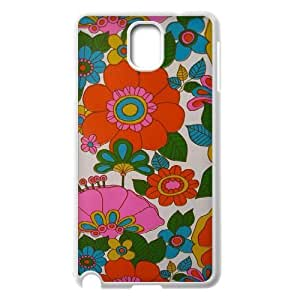 Coolest Patterns Samsung Galaxy Note 3 Case White Yearinspace901115