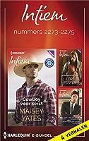 Intiem e-bundel nummers 2273-2275 (4-in-1)
