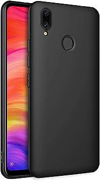 mejor baratas moda más deseable San Francisco LAYJOY Funda Xiaomi Redmi Note 7/ Xiaomi Redmi Note 7 Pro, Ligera ...