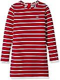 Tommy Hilfiger Girls' Dress (A6ACV025_8_Chili Pepper)