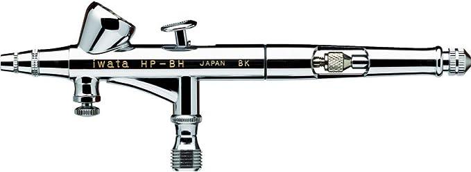 ANEST IWATA Airbrush Hi-Line HP-TH 0.5 mm 15 ml Trigger HPTH MEDEA CAMPBELL NEW