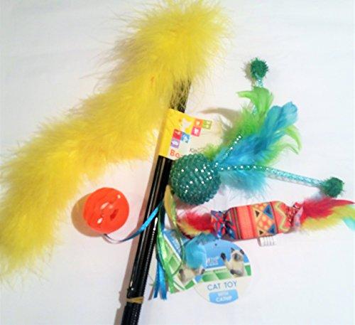 Catnip Boa Feather - 8