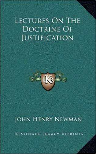 Epub ebook ilmaiseksi Lectures On The Doctrine Of Justification Suomeksi PDF