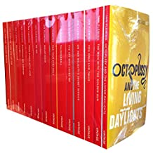 Vintage 007 James Bond Collection Ian Fleming 14 Books Set (Casino Royal, Live And Let Die, Moon Raker, Diamonds Are Forever, From Russia With Love, Dr No, Gold Finger, For Your Eyes Only, The Spy Who Loved Me, The Man With The Golden Gun (Ian Fleming)