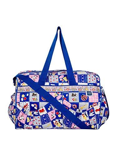 Mee Mee's Multifunctional Diaper Bag