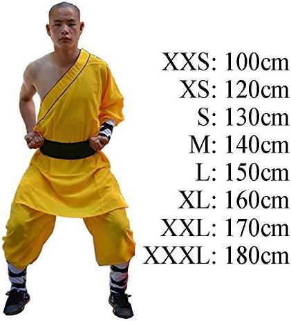 Chinese warriors costumes _image1