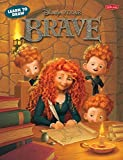 Learn to Draw Disney's Brave: Featuring Favorite Characters from the Disney/Pixar Film, Including Merida and Angus (Learn to Draw Favorite Characters) by Walter Foster Creative Team (2015-01-01)