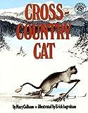 Cross-Country Cat by Mary Calhoun (1986-09-29)