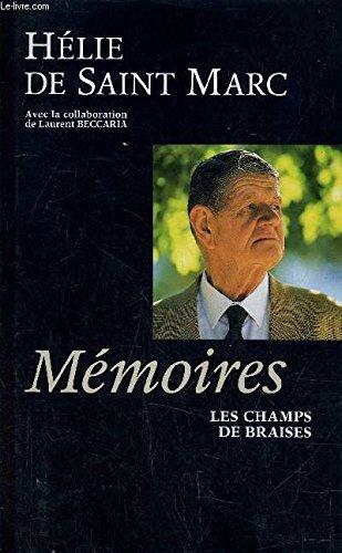 Les Braises [Pdf/ePub] eBook