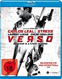 Verso (2009) [ NON-USA FORMAT, Blu-Ray, Reg.B Import - Germany ]