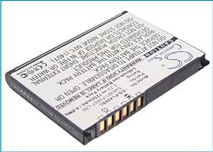 Cameron Sino–CS de gbe087sl batería para Leica TPS1000, TC400–905(1200mAh)