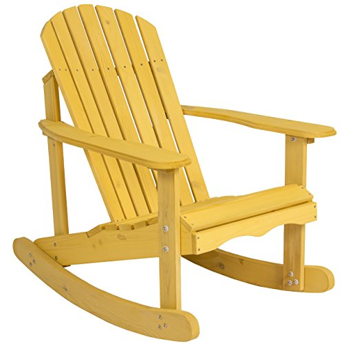 Best Choice Products Adirondack Furniture