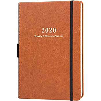 Amazon.com : 2020 Pocket Calendar - Weekly & Monthly Pocket ...