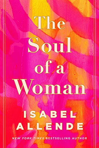 Book Cover: The Soul of a Woman