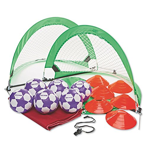 S&S Worldwide Mini Pop-Up Goal Youth Soccer Easy Pack by S&S Worldwide (Image #1)