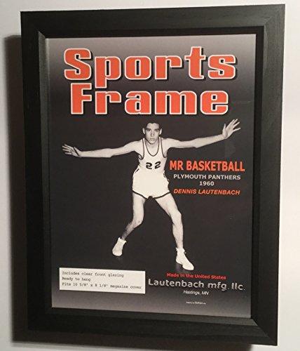 sports illustrated magazine frame 4