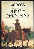 Across the Shining Mountains, Christian McCord, 0915463318