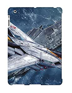 Cute High Quality Ipad 2/3/4 Macross Case Provided By Fireingrass