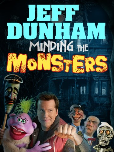 (Jeff Dunham: Minding the)